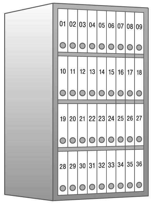primat starprim 4395 n wertschutzschrank tresor klasse iv 4 nach en 1143 1 starprim 4395 n. Black Bedroom Furniture Sets. Home Design Ideas