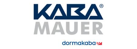 KABA MAUER (dormakaba)