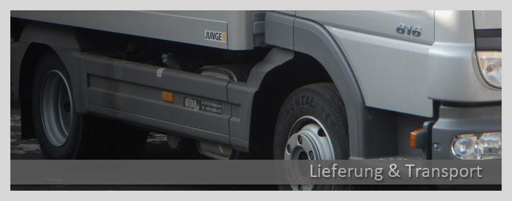 Transportfragebogen