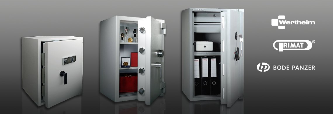CLAVIS Deutschland GmbH Tresore24.com Premiumtresore