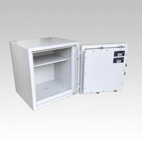 Leicher G1-60 Wertschutzschrank ECB•S 1 I EN 1143-1 + Feuerschutz 540x500x432