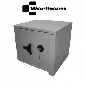 Wertheim Wertschutzschrank BG10 VdS + ECB•S Widerstandsgrad 2 (II) nach EN 1143-1  optional mögl. als Schlüsseltresor