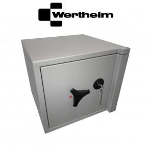 Wertheim Wertschutzschrank AG10 VdS + ECB•S Widerstandsgrad 1 (I) nach EN 1143-1  optional mögl. als Schlüsseltresor