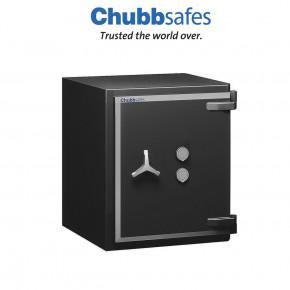 Chubbsafes Trident 110 Grad 6 / KB / EX / Größe 110