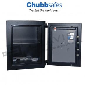 Chubbsafes Trident 210 Grad 6 / KB / EX / Größe 210