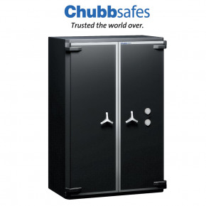 Chubbsafes Trident 910<br> Klasse 6 / KB / EX / NT Fire 017 60 P / Größe 910