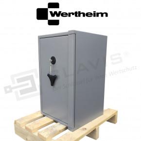 Wertheim Wertschutzschrank BG20 VdS + ECB•S Widerstandsgrad 2 (II) nach EN 1143-1 optional mögl. als Schlüsseltresor